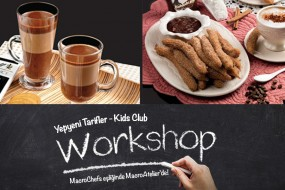 27-30-31 Ekim MacroAtelier Workshop